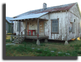 Tallahatchie Flats - Our Historic River Shacks